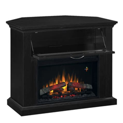 allen electric fireplace shop allen roth 26 quot transitional all in one electric