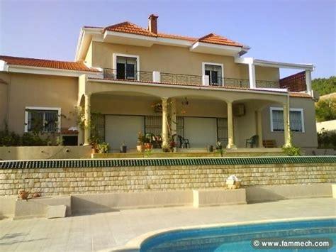 immobilier tunisie vente maison tabarka villa 224 vendre 224 tabarka 5