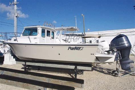 Parker Boats Marathon Florida by Parker 2320 For Sale Waa2