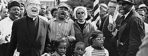 Reflections on religion and the Civil Rights Movement ...