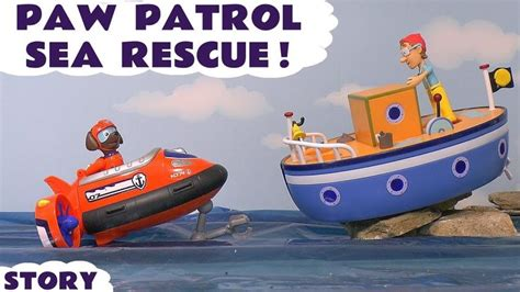 Captain Turbot Boat Toy by 1000 Images About Paw Patrol On Pinterest Cars