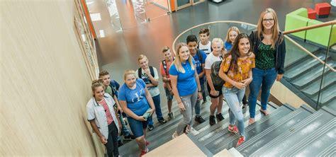 Praktijkonderwijs Stadskanaal by Stadskanaal Sportparklaan Ubbo Emmius