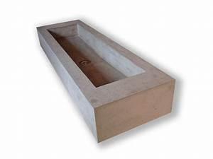 Waschbecken Aus Beton Selber Bauen : waschbecken aus beton m bel aus beton ~ Markanthonyermac.com Haus und Dekorationen