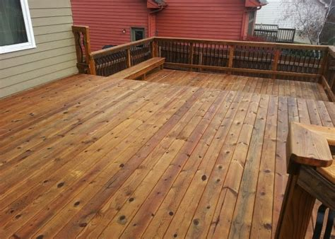 stain and seal deck newsonair org