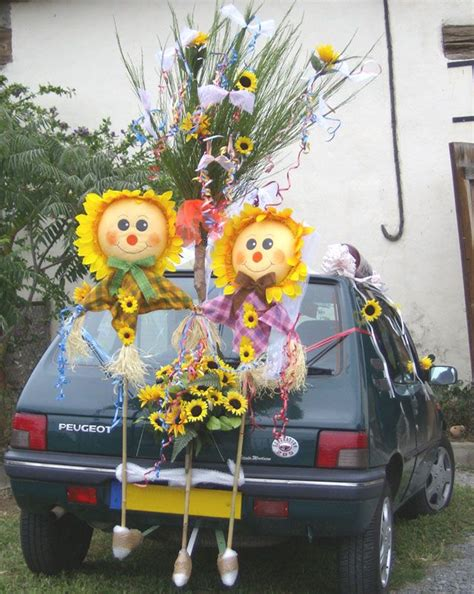 17 best images about voiture balai on polos mariage and wedding