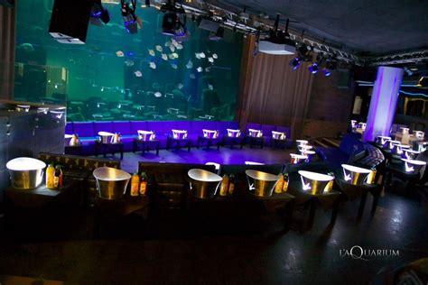 l aquarium frivole