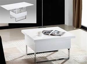Weißer Couchtisch Mit Glasplatte : kleiner couchtisch h henverstellbar energiemakeovernop ~ Whattoseeinmadrid.com Haus und Dekorationen