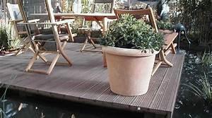 Holz Für Balkonboden : balkonboden kalamo ~ Markanthonyermac.com Haus und Dekorationen