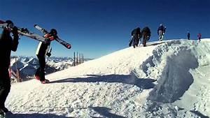 Big Sky Montana- Top of the Lone Peak - YouTube