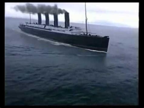 titanic sleeping sun doovi
