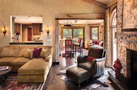 Wonderfully Rustic Home Decor Ideas