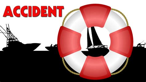 Cape Cod Boating Accident by Woman Struck By Propeller On Cape Cod New England