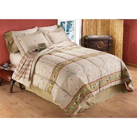 marshall design tackle box bedding set 396722 comforters
