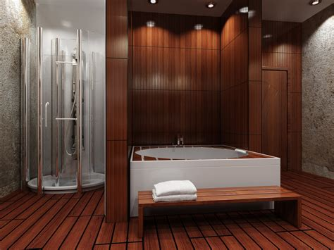 is wood flooring in the bathroom a idea coswick