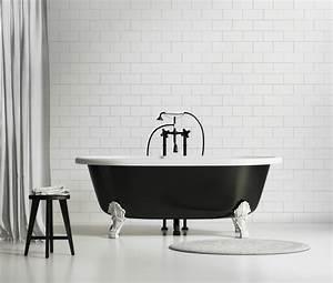 Hausbau Was Beachten : freistehende badewanne das ist beim hausbau zu beachten myhammer magazin ~ Markanthonyermac.com Haus und Dekorationen