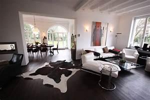 Design Ideen Wohnzimmer : einrichtungsideen wohn schlafzimmer ~ Markanthonyermac.com Haus und Dekorationen