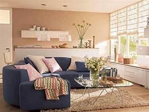 Kleines Wohnzimmer Gestalten : wohnzimmer ideen bestimmen sie den stil des gestaltung ~ Markanthonyermac.com Haus und Dekorationen