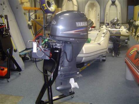 2e Hands Zodiac by Yamaha Buitenboordmotoren Wij Zijn Altijd De Goedkoopste