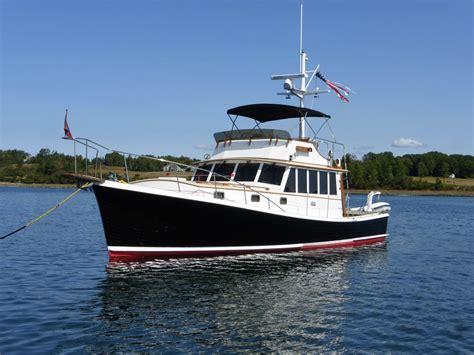 John S Bay Boat by Fair Lady Peter Kass John S Bay Boat Co 41 Yachts For Sale