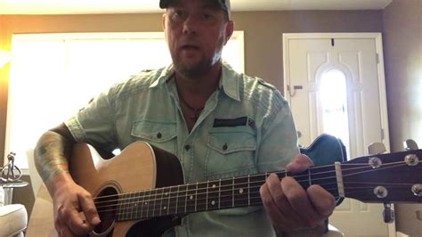 Here Tonight-brett Young (guitar Lesson) (guitar Cover