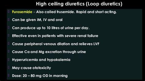lecture 1 adithan diuretics july 22 2016 mgmcri