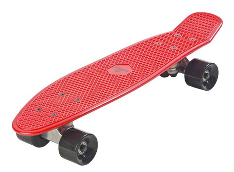 Mini Skateboard Retro Mini Cruiser Abec 7 Bananaboard Bis