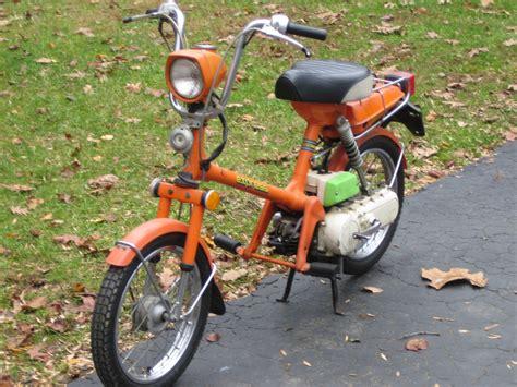 Honda Express 1980 Moped Battry