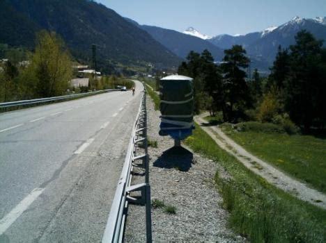 Saintchaffrey  Radar Fixe (3ème Génération) D1091