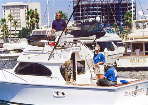 Newport Spring Boat Show by Newport Boat Show Celebrates 40th Anniversary The Log