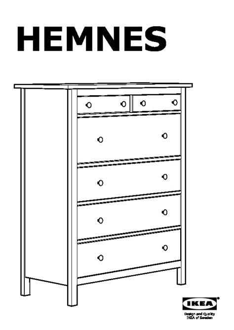 hemnes dresser 3 drawer assembly hemnes 6 drawer chest black brown ikea united states
