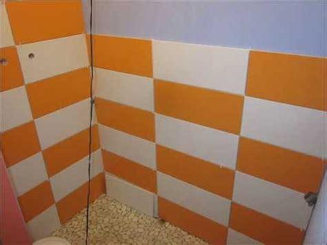 pose fa 239 ence salle de bain