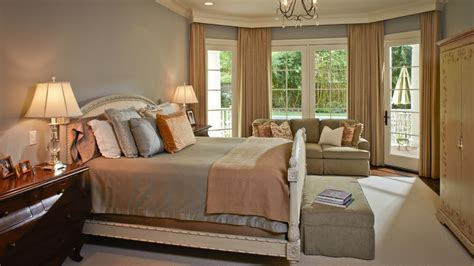 Bedroom Color Schemes And Trends