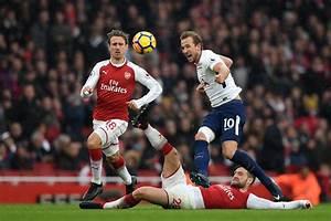 Arsenal Vs Tottenham   Download Lengkap
