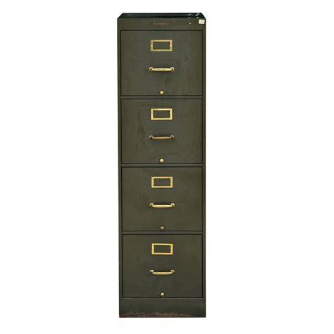 mid century modern shaw walker file cabinet ebay