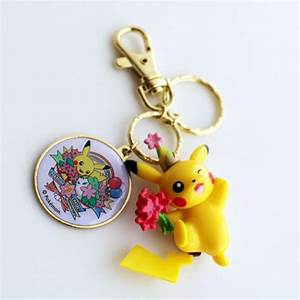 Pokemon Center Exclusive 20th Anniversary Pikachu Figure ...