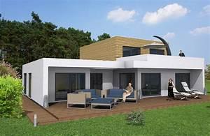 Fertighaus Bis 180 000 Euro : haus cubus hausbau24 ~ Markanthonyermac.com Haus und Dekorationen