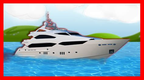 Boat R Videos by Boats For Kids Fun Machines For Kids Boating Videos For