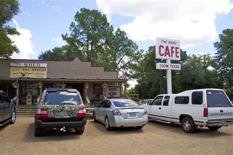 the shed cafe edom tx menu the shed cafe edom restaurant reviews phone number
