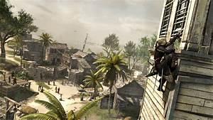 Nvidia Reveals 4K Screenshots Of Assassin's Creed 4: Black ...