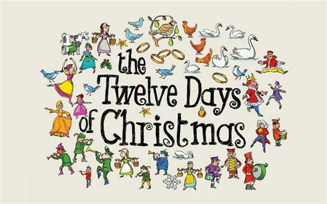 Two Turtle Doves Cost How Much? The True Cost Of Sending 'the 12 Days Of Christmas