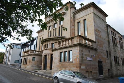 A&s Home Design Kirkintilloch : New Year And A New Era For Kirkintilloch Town Hall