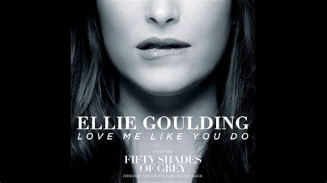 Love Me Like You Do (hq Audio)