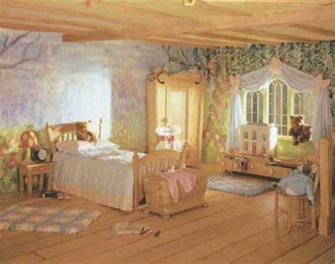 5 Wonderful Fairy Tale Bedrooms  Design Bookmark #21461