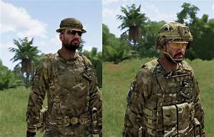 [WIP] Virtus Body Armour System - ARMA 3 - ADDONS & MODS ...