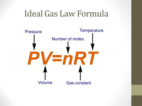 Avogadro's Law  Ppt Video Online Download