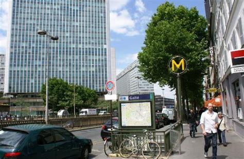 avenue du maine gare montparnasse cot 233 sud picture of montparnasse tripadvisor