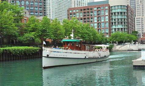 Group Boat Cruise Chicago by Chicago Line Cruises In Chicago Il Groupon