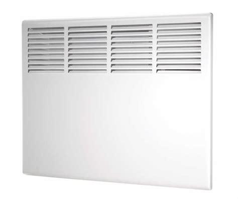 convecteur radiateur electrique mural 1500w avec thermostat