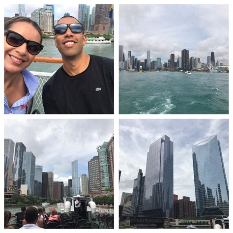 Architectural Boat Tour Chicago Alcohol by Curls And Fashion
