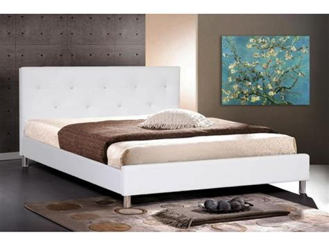 Modern King Size Bed Frame Homesfeed